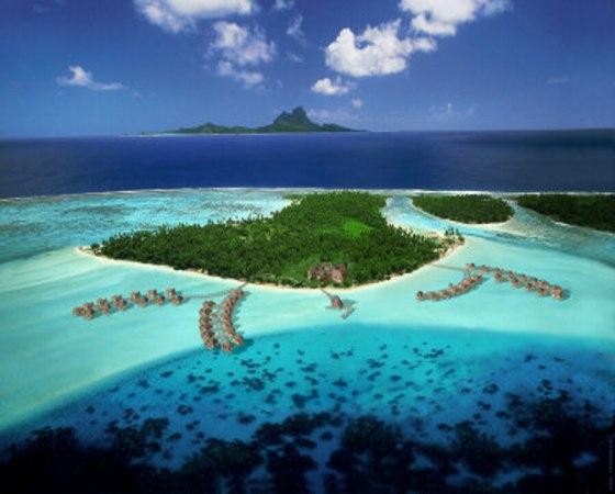 IV – Tahiti – Especial para lua-de-mel | Infinitos Estilos