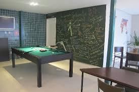 quarto Anhembi hostel